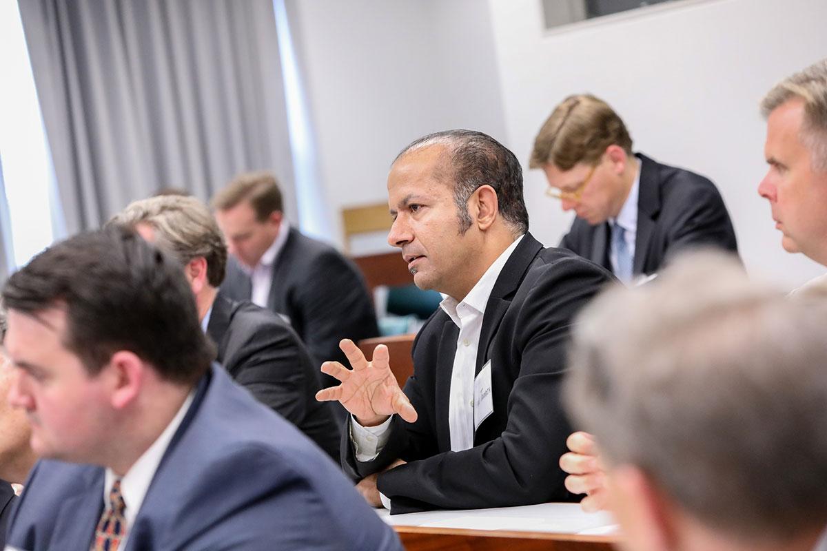 North Carolina Investment Forum