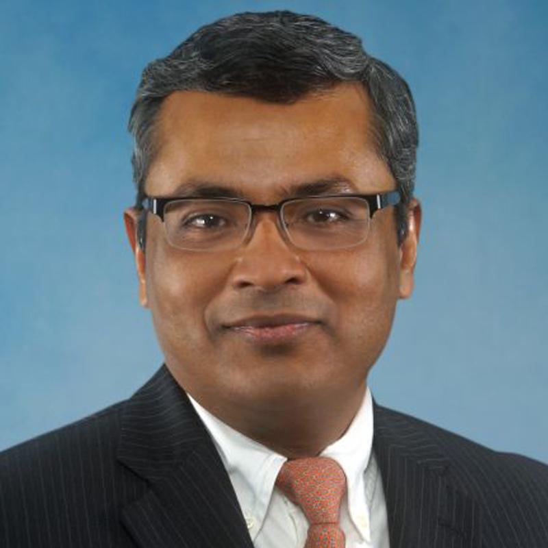 Jayashankar M. Swaminathan