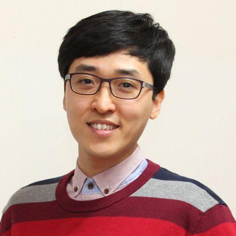 Donghwa Shin