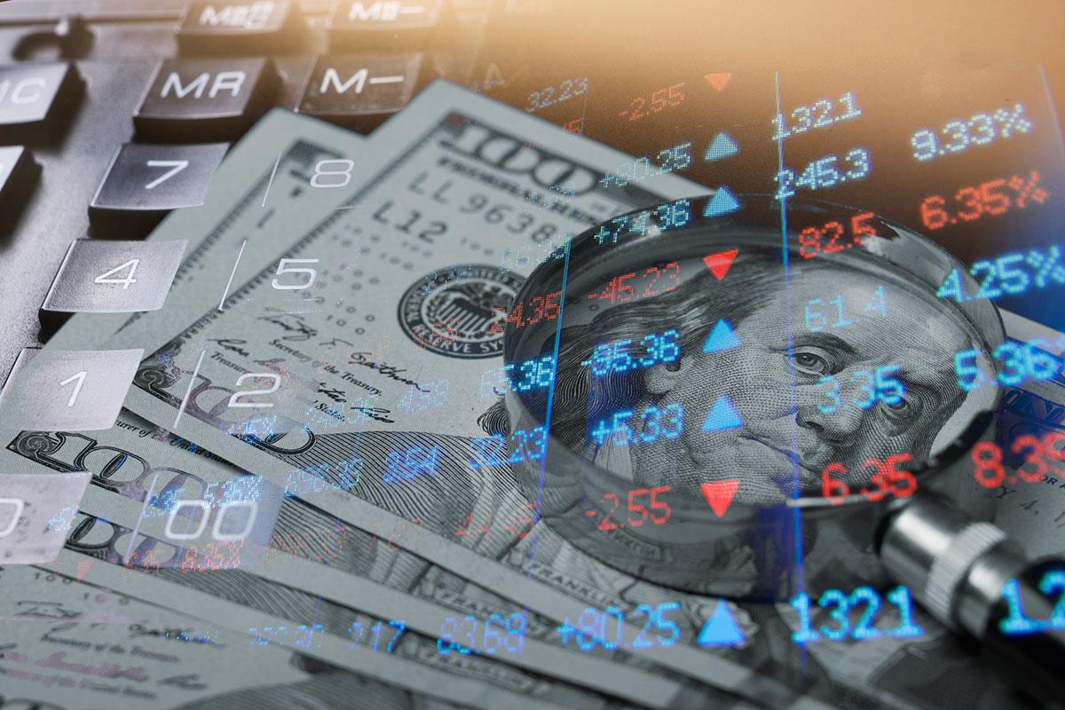 Investing/Finance