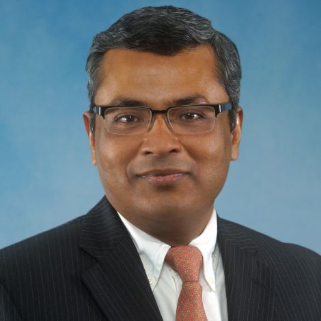 Jay Swaminathan