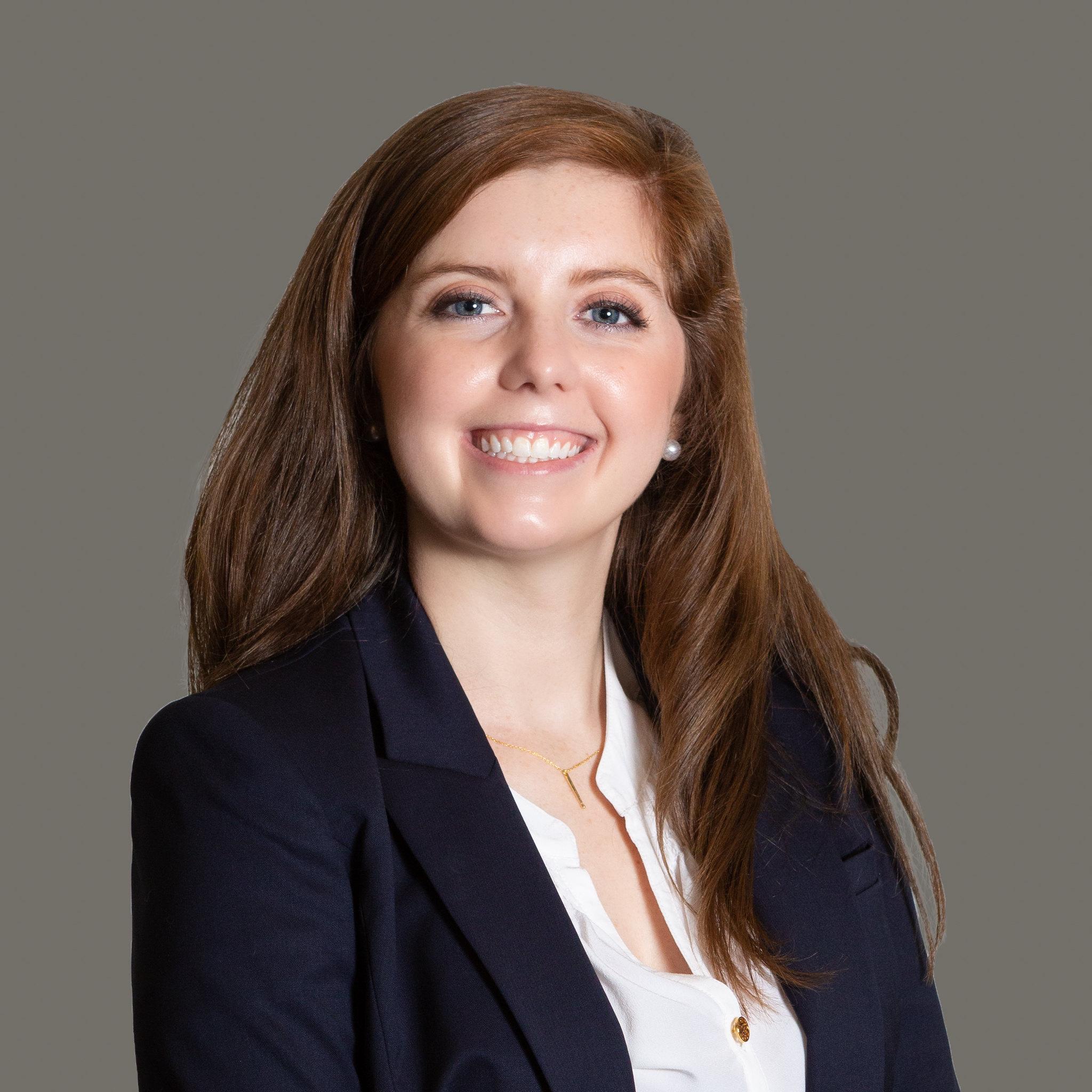 Sarah Kenyon