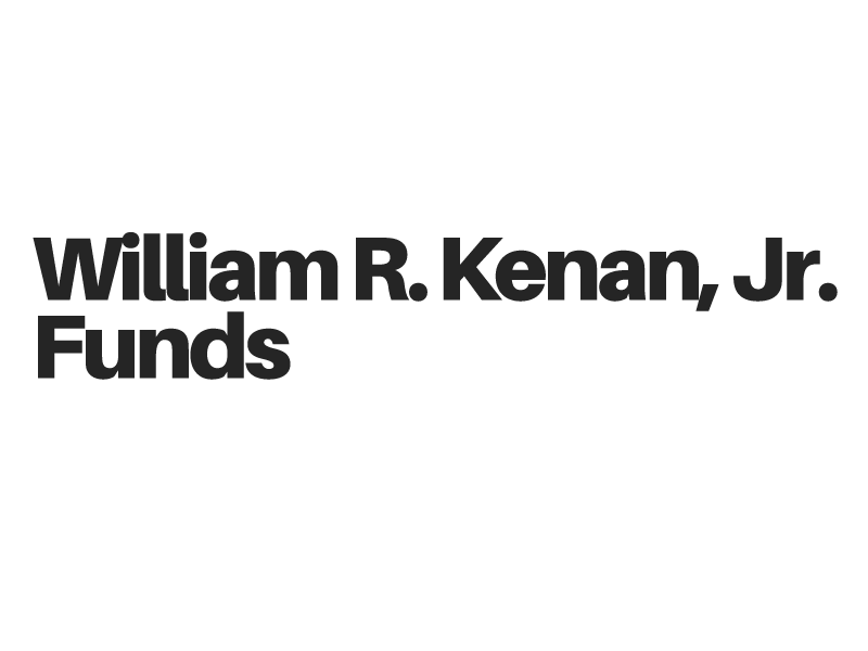 William R. Kenan Jr. Funds