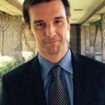Scott Carlson headshot